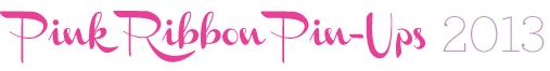 Pink Ribbon Pin-ups
